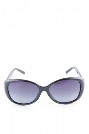 Polaroid Butterfly Brille schwarz Casual-Look