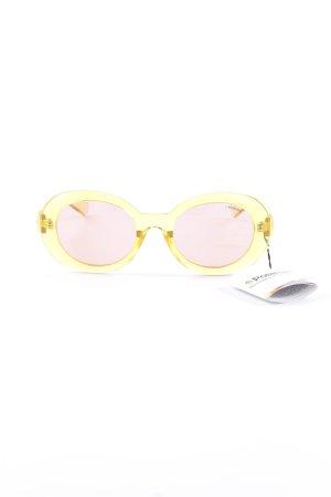 "Polaroid ovale Sonnenbrille ""PLD 6052/S"""