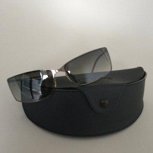 Police Sonnenbrille graue Gläser