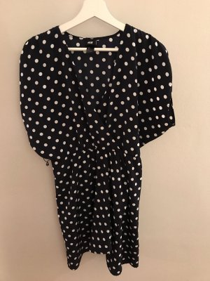Polka Dot Kleid 50/60er Jahre Style
