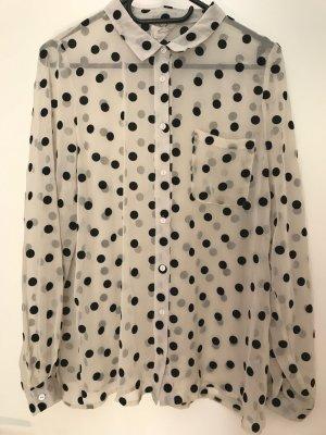Polka Dots Bluse von PINS & NEEDLES