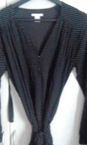 H&M Combinaison blanc-noir