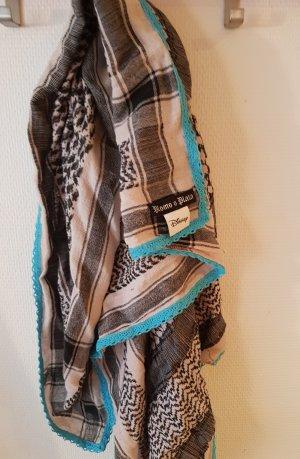 Plomo o plata Arafat sjaal veelkleurig