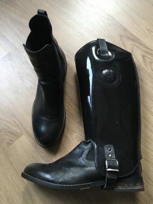 Polo Association Stiefel und Halbschuh in einem
