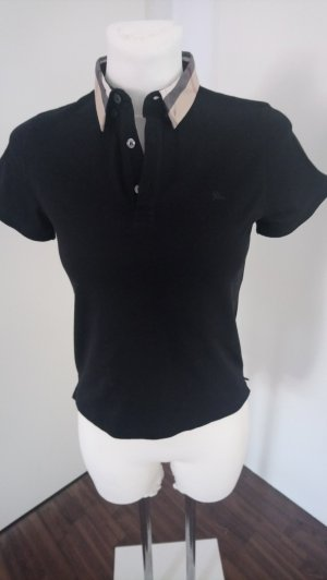 Burberry Polo Shirt multicolored