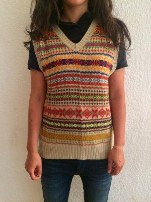 Polo Ralph Lauren Cárdigan de estilo noruego multicolor