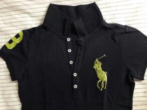 Polo by Ralph Lauren navy/grün Gr.S ♡TOP♡