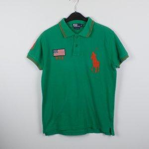 Polo by Ralph Lauren Poloshirt Gr. S grün