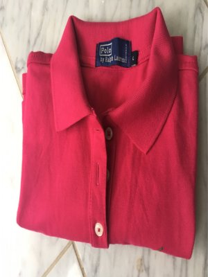 Polo by Ralph Lauren toller Magenta ton