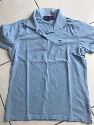 Polo Polo Shirt azure