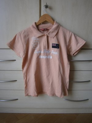 Polo Cross Shirt