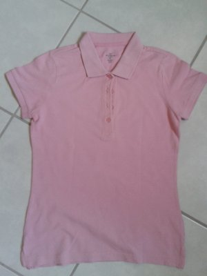 Polo * H&M * S * Shirt * rosa