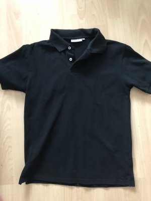 C&A Polo shirt zwart