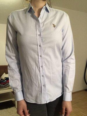U.s. polo assn. Long Sleeve Shirt light blue