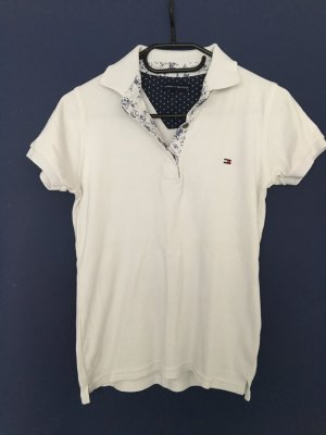 Polo Hemd für Damen von Tommy Hilfinger
