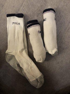 Polo hipster Socken