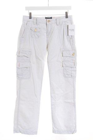 Polo Jeans Cargohose hellbeige Casual-Look