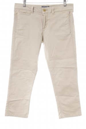 Polo Jeans Co. Ralph Lauren 3/4-Hose beige Casual-Look