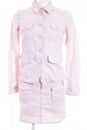 Polo Jeans Co. Ralph Lauren Ladies' Suit light pink casual look