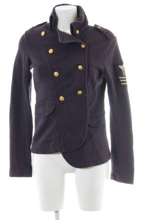 Polo Jeans Co. Ralph Lauren Chaqueta estilo naval violeta amarronado