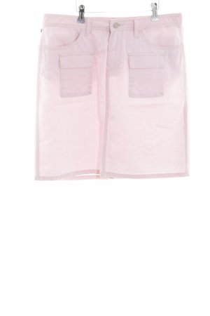 Polo Jeans Co. Ralph Lauren Minirock pink Casual-Look