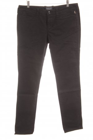 Polo Jeans Co. Ralph Lauren Slim Jeans schwarz Casual-Look