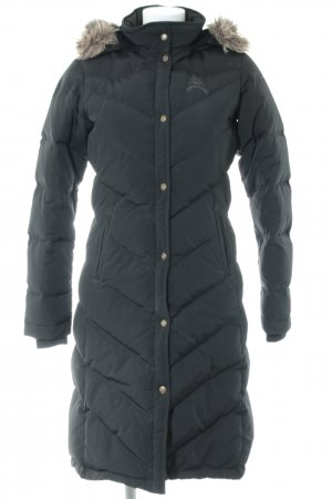 Polo Jeans Co. Ralph Lauren Quilted Coat quilting pattern fluffy