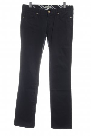 Polo Jeans Co. Ralph Lauren Straight-Leg Jeans dunkelblau Casual-Look
