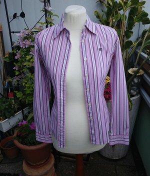 Polo Jeans Company Bluse Hemd Gestreift Gr. M