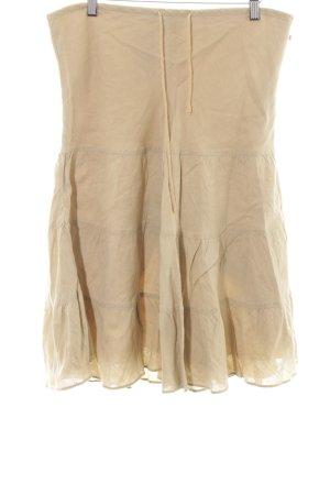 Polo Jeans Company Glockenrock creme Casual-Look