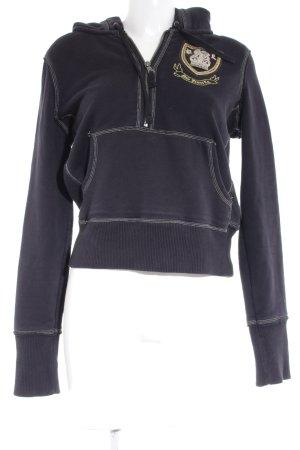 Polo Jeans Company Kapuzensweatshirt mehrfarbig Casual-Look