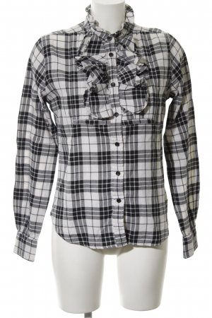 Polo Jeans Company Checked Blouse check pattern casual look
