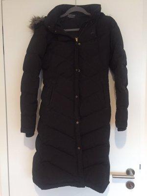 Polo Jeans Company Manteau en duvet noir