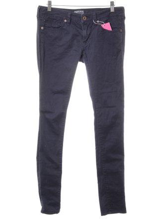 Polo Jeans Company Skinny Jeans dunkelblau Casual-Look