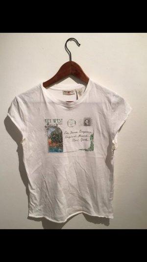 Polo Jeans Ralph Lauren T-Shirt Postkarte Postcard