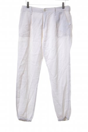 Polo Jeans Stoffhose creme Casual-Look