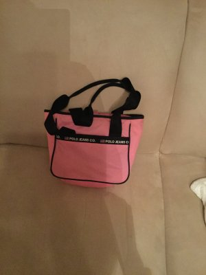Polo Jeans Tasche pink