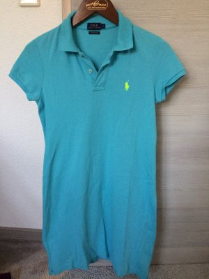 Polo Ralph Lauren Polo Dress light blue