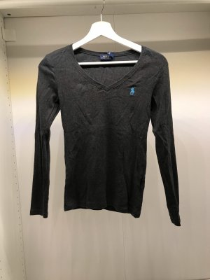 Polo Langärmeliges Shirt