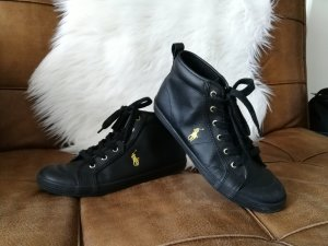 Polo Ralp Lauren High Top Sneaker