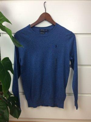 Polo Ralp Lauren Sweater - Light Blue - XS