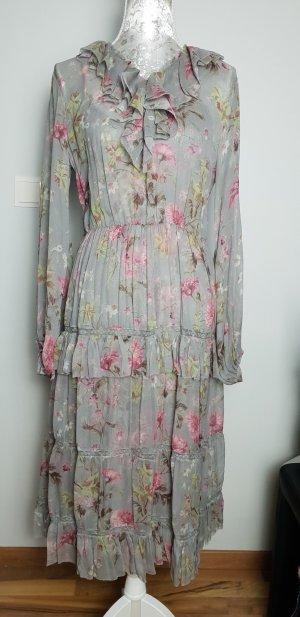 Polo Ralph Lauren 100% Seide Kleid