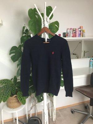 Polo Ralph Lauren V-Neck Sweater multicolored