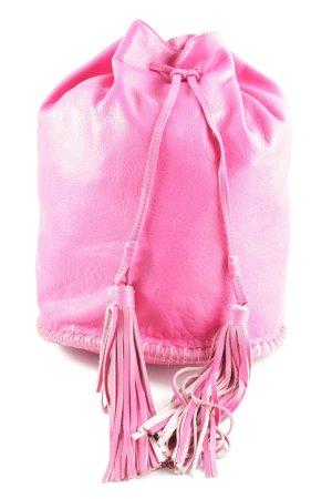 Polo Ralph Lauren Beuteltasche pink Elegant