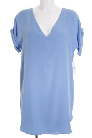 Polo Ralph Lauren Blusenkleid himmelblau Elegant