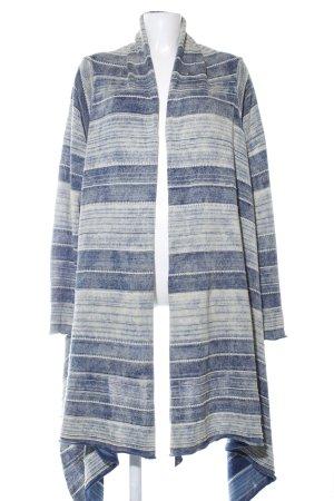 Polo Ralph Lauren Cardigan blau Streifenmuster Casual-Look