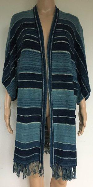 Polo Ralph Lauren, Cardigan, M, blau (true indigo), Baumwolle, neu, € 500,-