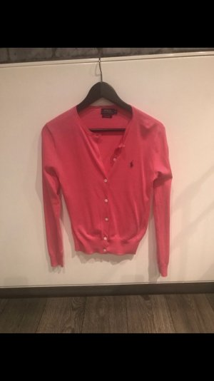 Polo Ralph Lauren Cardigan pink