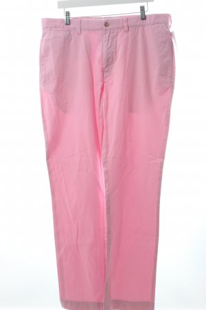 Polo Ralph Lauren Chinohose rosa Casual-Look