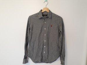 Polo Ralph Lauren Damen Hemd Long Sleeve